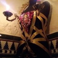Corsé barroco