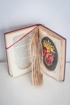 """""""Come un libro aperto"""""""
