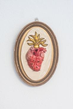 """Corazón espinado"""